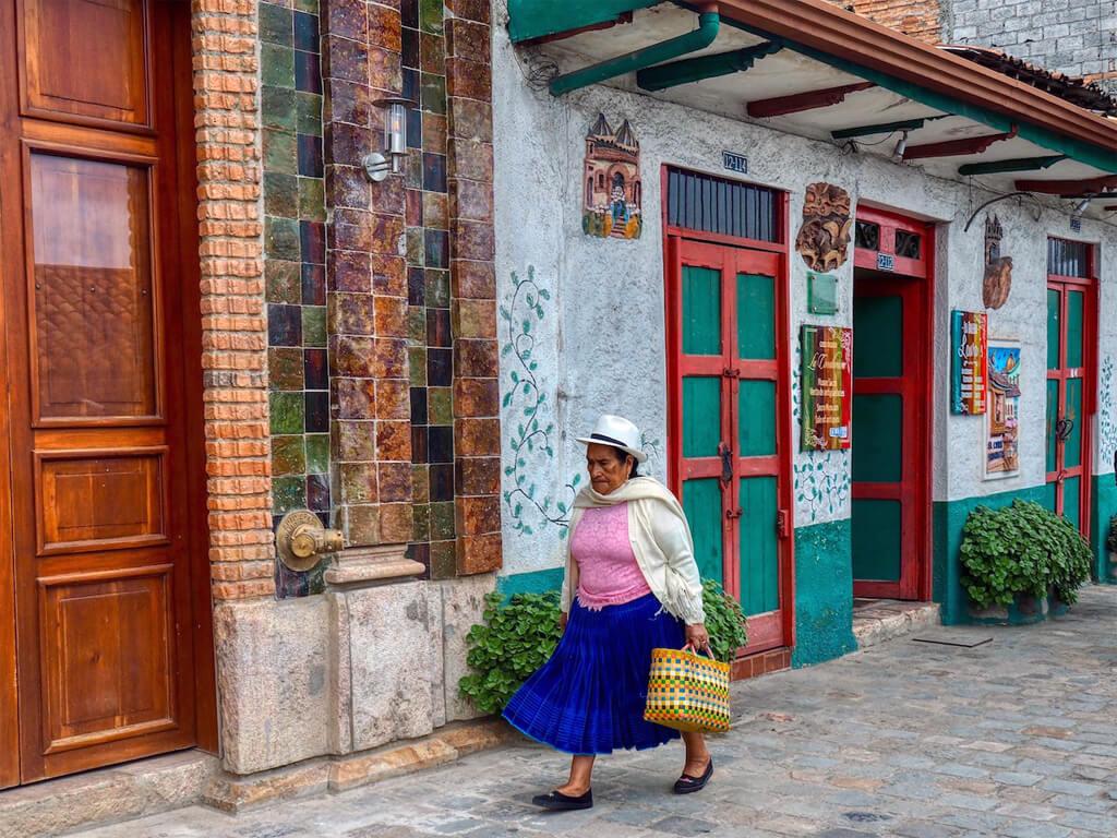 Cuenca et ses traditions