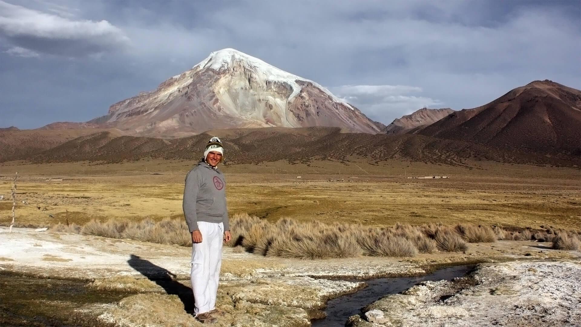 Guide de voyages en Bolivie, au Pérou et en Équateur