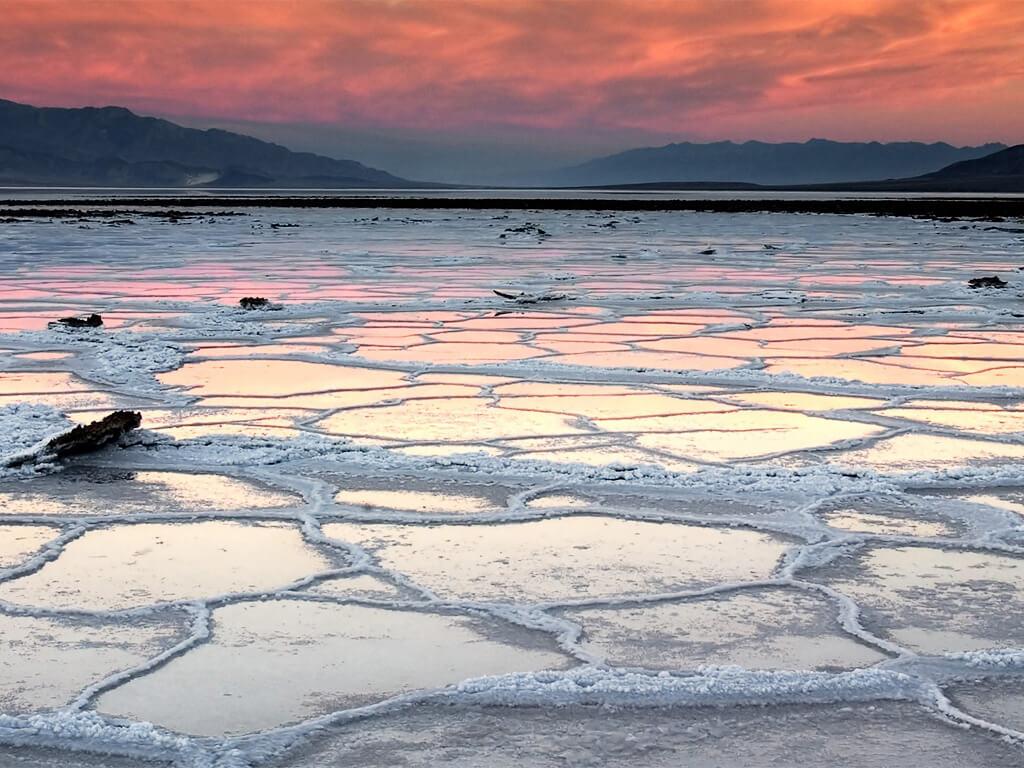 Le lithium se trouve sous les salines d'Uyuni