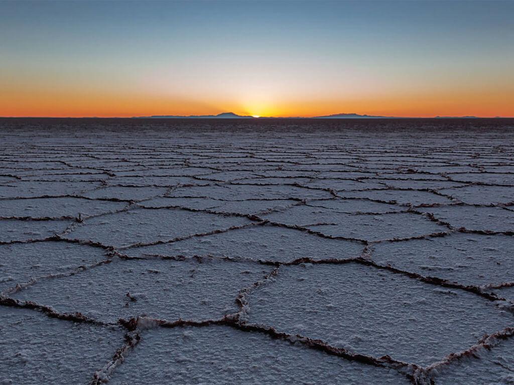 Le Salar d'Uyuni et le Sud Lípez  sont des joyaux de la Bolivie