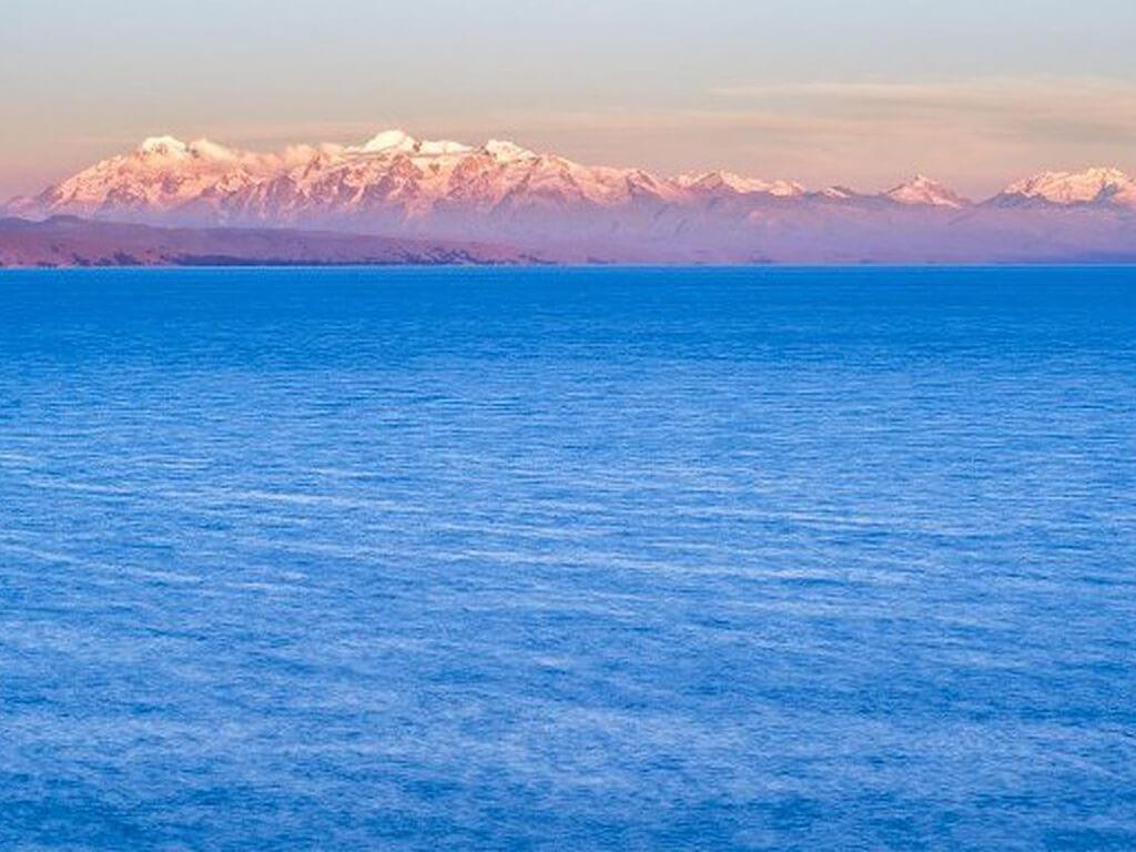 Il y aurait-il un trésor au fond du lac Titicaca ?