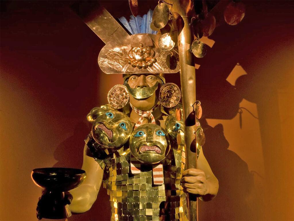 Vieux Seigneur de Sipán
