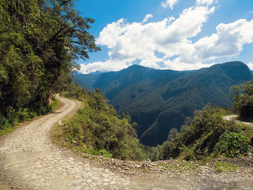 El Choro Trek en Bolivie pour des randonnées fabuleuses