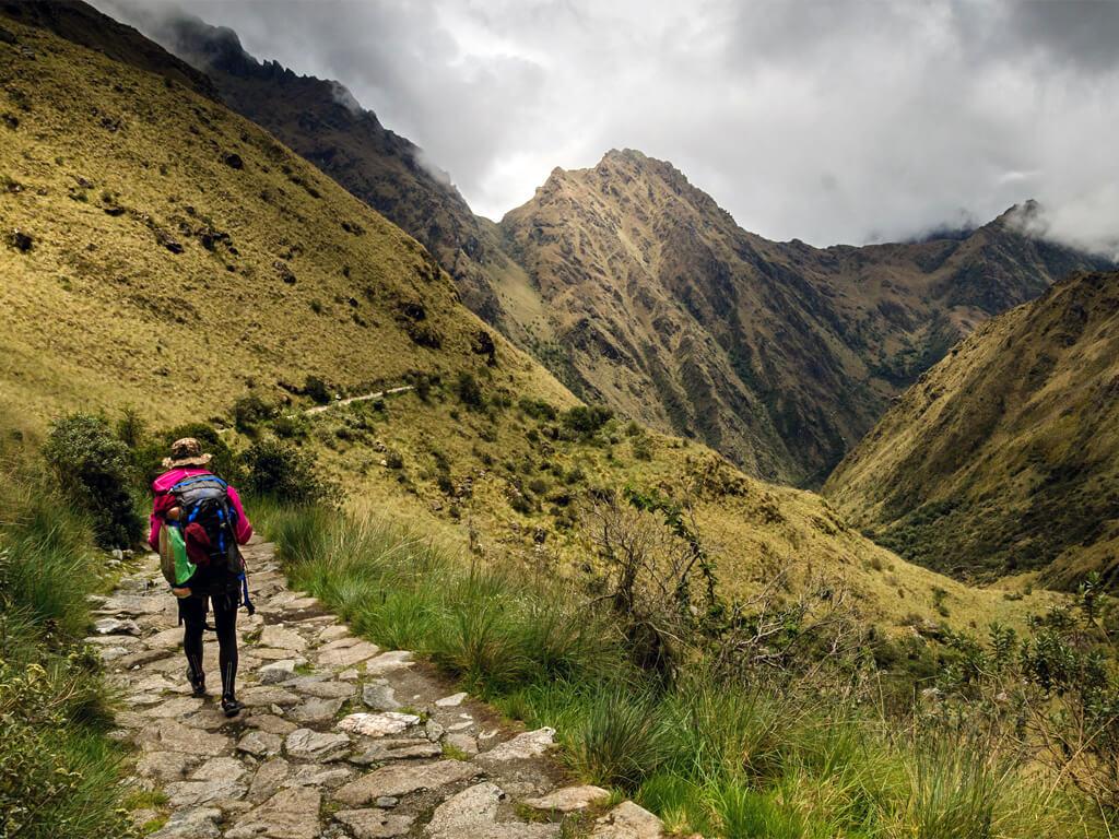 Randonnées vers le Machu Picchu
